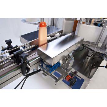 Автоматическая этикитеровочная машина Ninon Side
