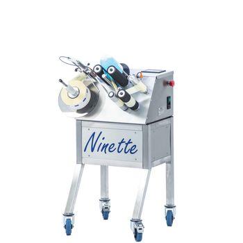 Этикетировщик Ninette I