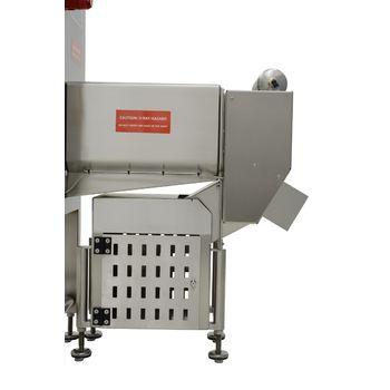Рентген-сканер XRAY SHARK® XBD BULK FLOW