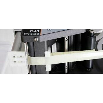 Принтер прямой термопечати D43
