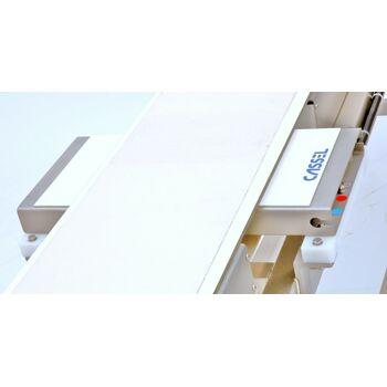 плоский металлодетектор CASSEL SHARK FL