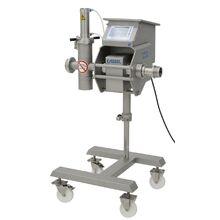 Металлодетектор In-Meat для мясных насосов