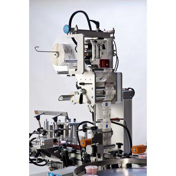 Этикетировочная машина Ninon Wrap