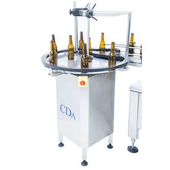 Автоматическая этикитеровочная машина Ninon 1500/2500 Range