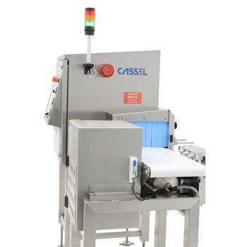 Рентген-сканер XRAY SHARK XBD10