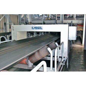 Металлодетектор крупных размеров CASSEL SHARK BIG