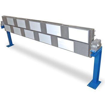 мультисегментный металлодетектор CASSEL SHARK COMBI