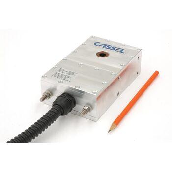Кольцевидный металлодетектор R