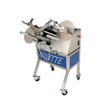 этикитеровочная машина Ninette Special