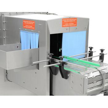 Рентген-сканер XRAY SHARK® XBD40 sideup